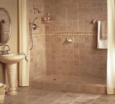 720 556 2051 - Bathroom Tile Installation