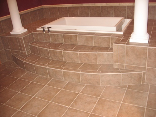 Tilestandards And Tile Best Practices Colorado Tile Contractor - Coefficient of friction tile standards